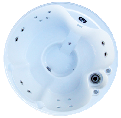 Catalina Signature CS-1.5 Hot Tub