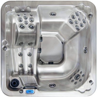 Clearwater ES84L Hot Tub