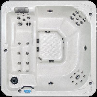 Clearwater ES93L Sierra Hot Tub