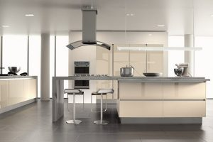 Ultra Gloss Cream Kitchen